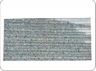 灰色机制条纹砖