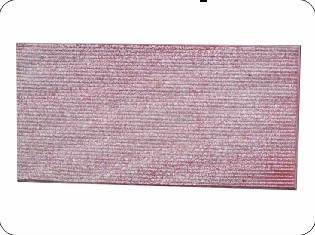 红色机制条纹砖